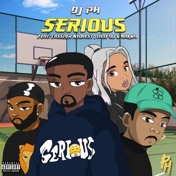 DJ pH Serious Lyrics
