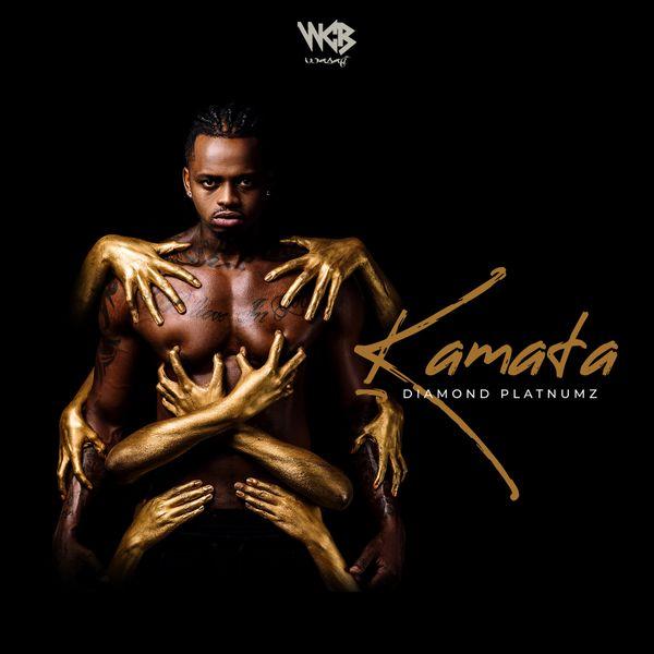 Diamond Platnumz Kamata Lyrics