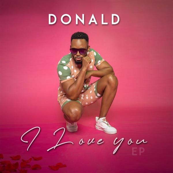 Donald I Love You EP Lyrics Tracklist