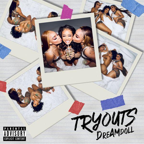 DreamDoll Tryouts Lyrics