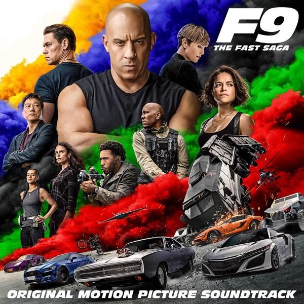 F9 The Fast Saga Lyrics