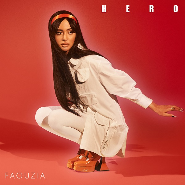 Faouzia Hero Lyrics