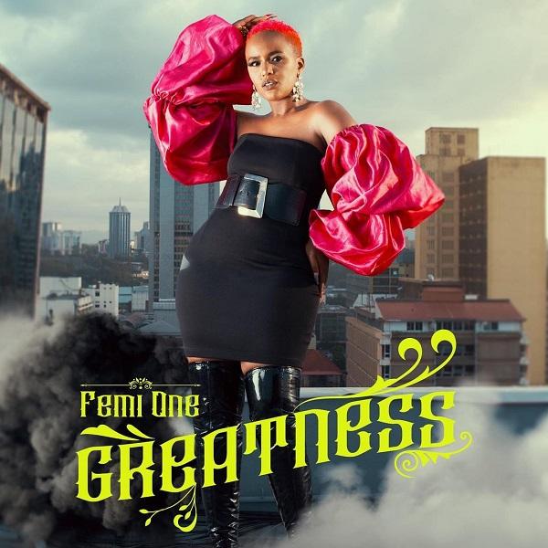 Femi One Greatness Album Lyrics Tracklist