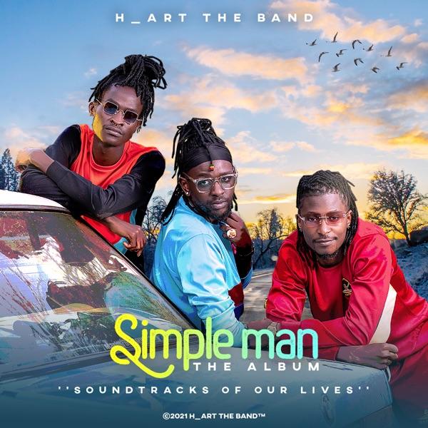 H art The Band Simple Man Album Lyrics Tracklist