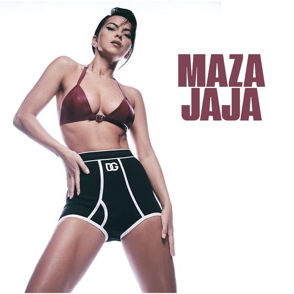 INNA Maza Lyrics