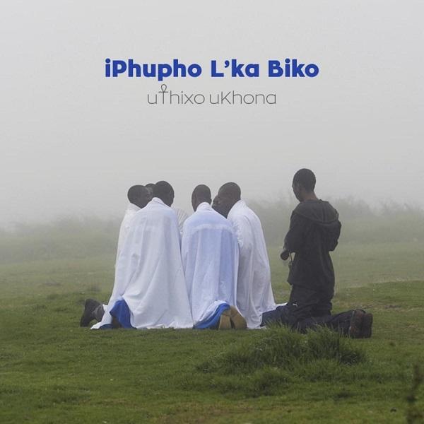 IPhupho Lka Biko UThixo Ukhona Lyrics