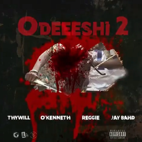 Jay Bahd Odeeshi 2 Lyrics
