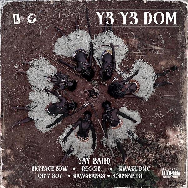 Jay Bahd Y3 Y3 Dom Lyrics
