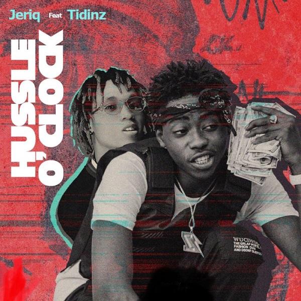 Jeriq Hussle OClock Lyrics