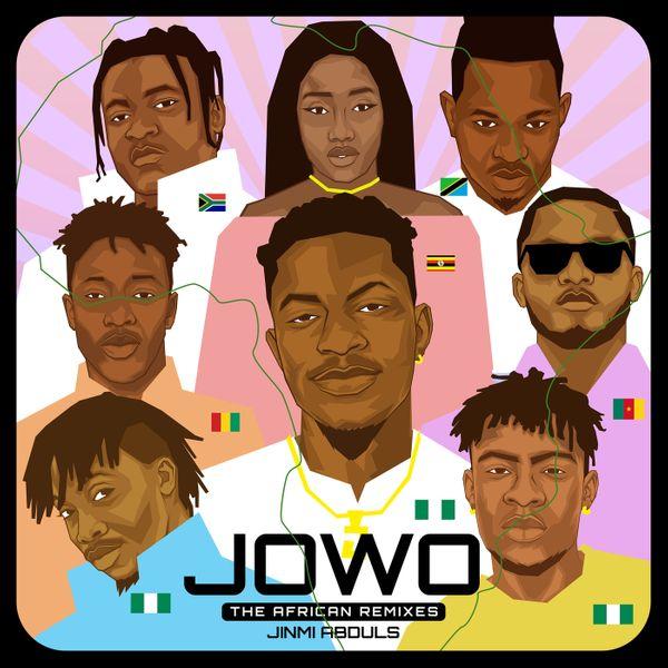 Jinmi Abduls Jowo Tanzanian Remix Lyrics