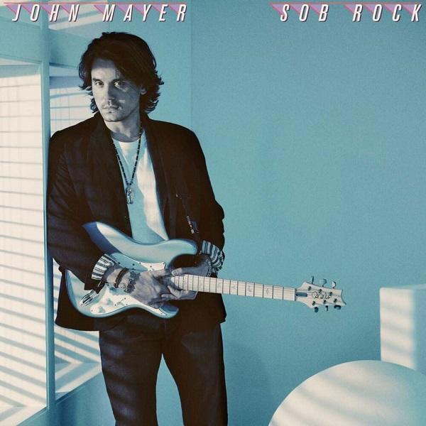 John Mayer Sob Rock Album Lyrics Tracklist