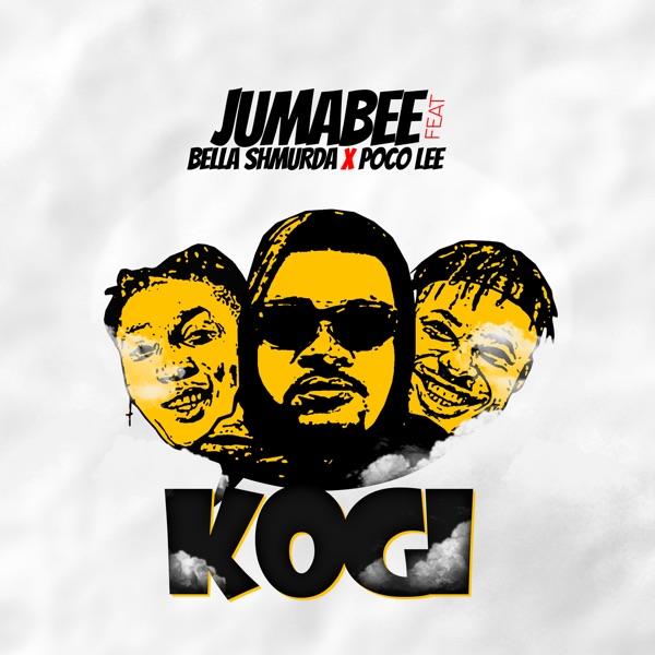 Jumabee Kogi Lyrics