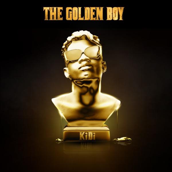 KiDi The Golden Boy Album Lyrics Tracklist