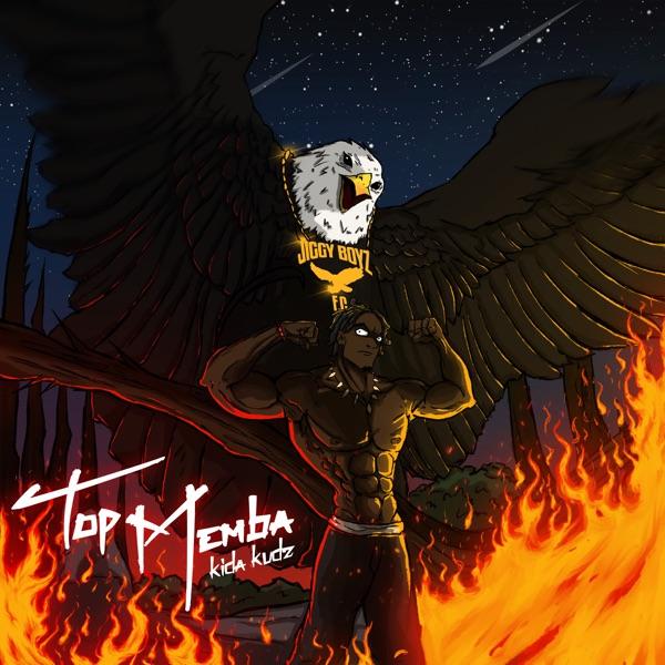 Kida Kudz TOP MEMBA Album Lyrics Tracklist