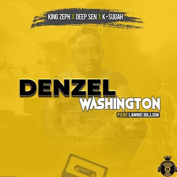 King Zeph Denzel Washington Lyrics