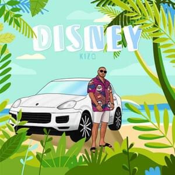 Kizo Disney Lyrics