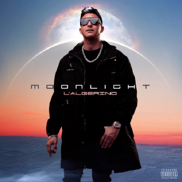 LAlgerino Moonlight Lyrics