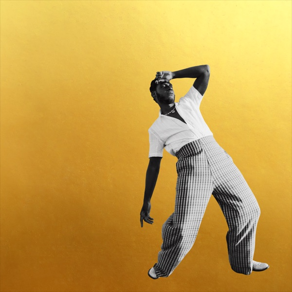 Leon Bridges Gold Diggers Sound Album Lyrics