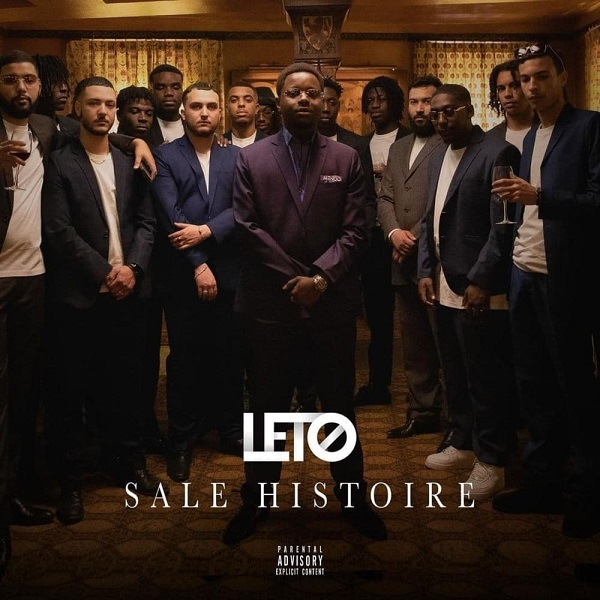 Leto Sale histoire Lyrics