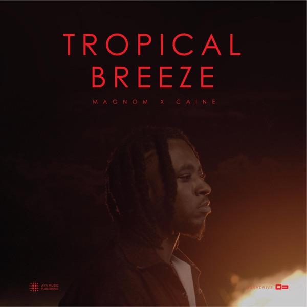 Magnom Caine Tropical Breeze Lyrics