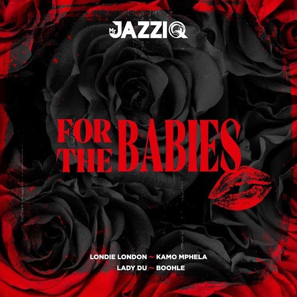 Mr JazziQ Dabula Lyrics