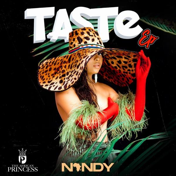 Nandy Taste EP Lyrics Tracklist