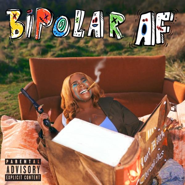 Nnenna Bipolar AF EP Lyrics Tracklist