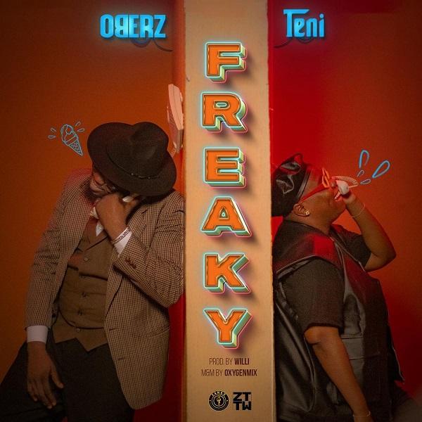 Oberz Freaky Lyrics