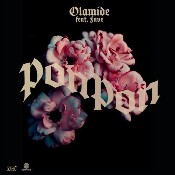 Olamide PonPon Lyrics