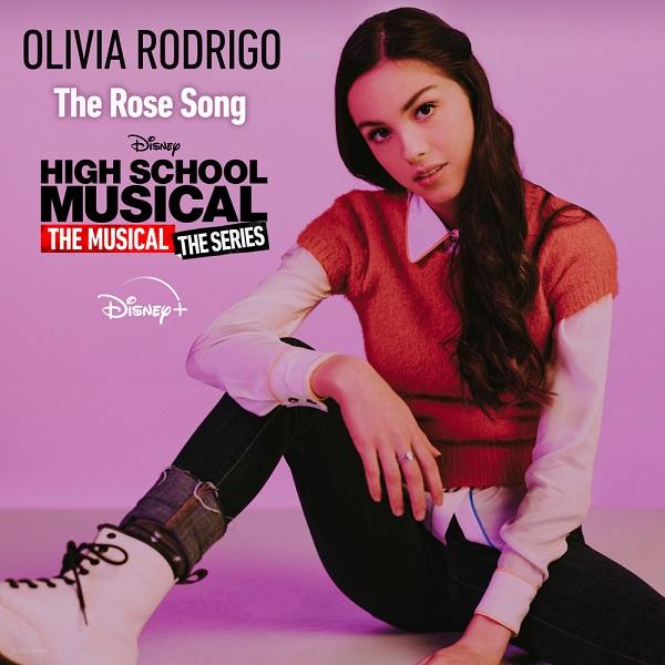 Olivia Rodrigo The Rose Song Lyrics