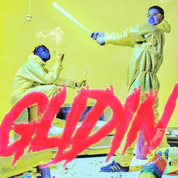 Pa Salieu Glidin Lyrics