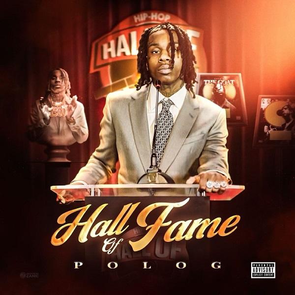 Polo G Hall of Fame Album Lyrics