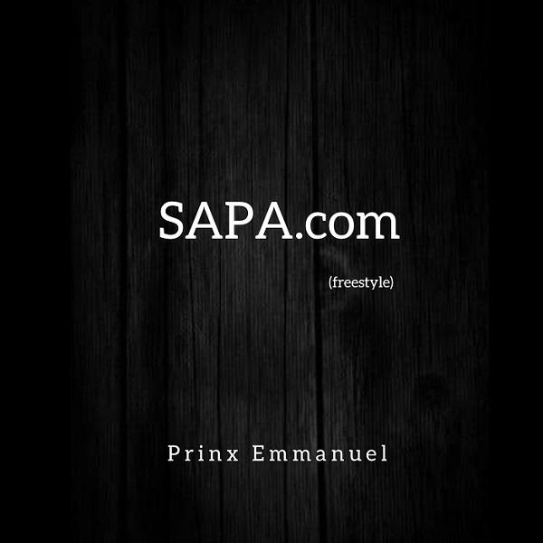 Prinx Emmanuel Sapa Lyrics