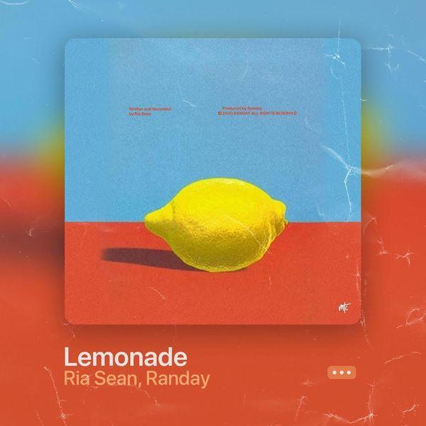 Ria Sean Lemonade Lyrics