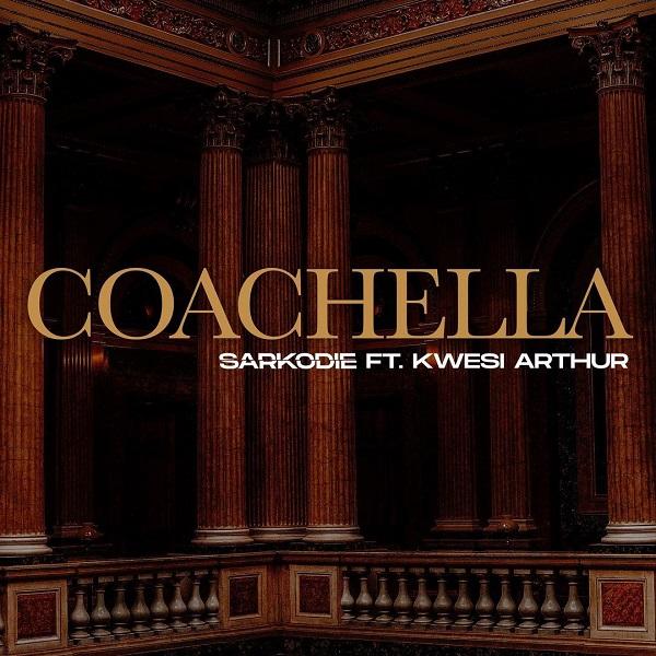 Sarkodie Coachella Lyrics
