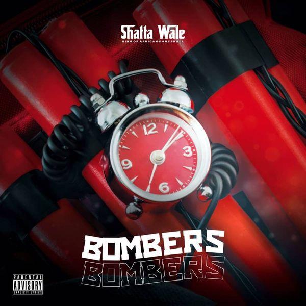 Shatta Wale Bombers Lyrics