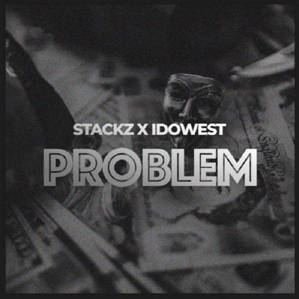 Stackz Problem Lyrics