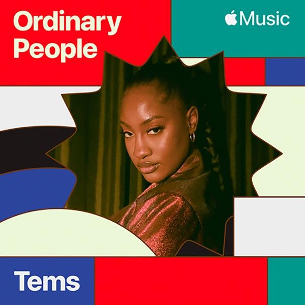 Tems Ordinary People Lyrics