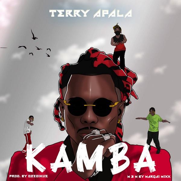 Terry Apala Kamba Lyrics