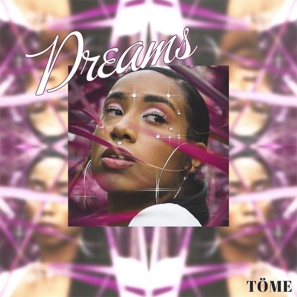 Tome Dreams EP Lyrics Tracklist