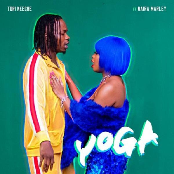 Tori Keeche Yoga Lyrics