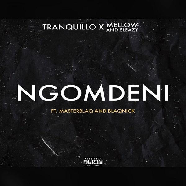 Tranquillo x Mellow and Sleazy Ngomdeni Lyrics