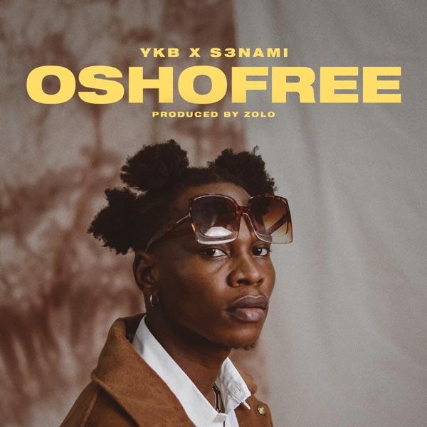 YKB Oshofree Lyrics