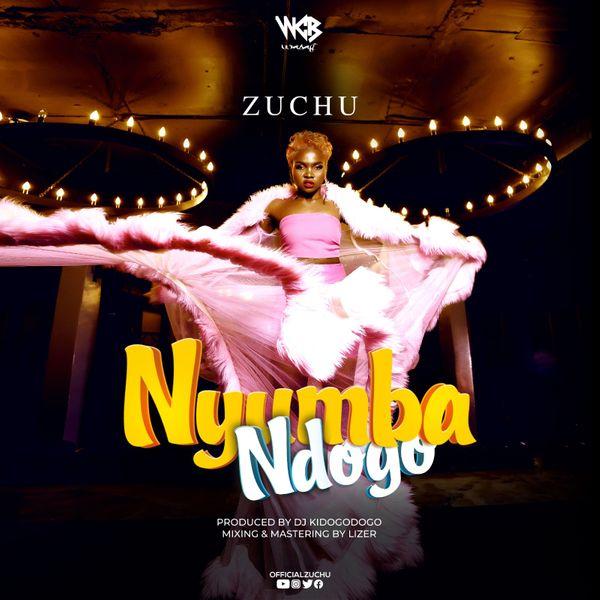Zuchu Nyumba Ndogo Lyrics