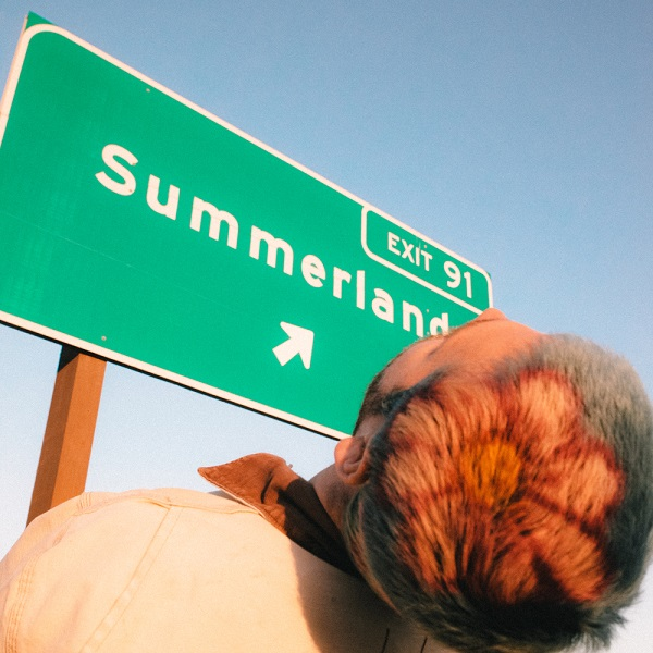 half•alive Summerland Lyrics