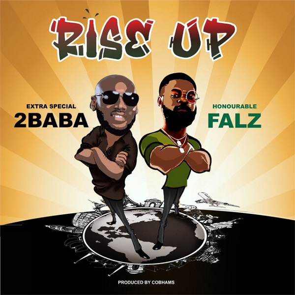 2Baba Falz Rise Up Lyrics
