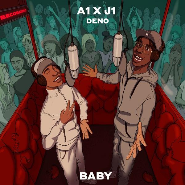A1 x J1 Baby Lyrics