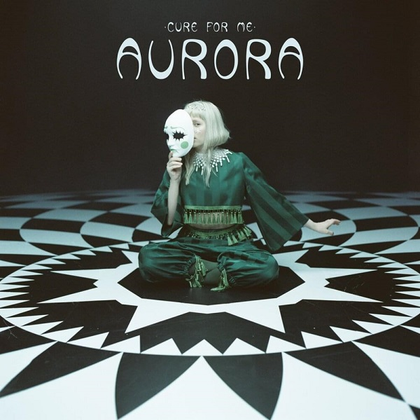 AURORA Cure for Me Lyrics