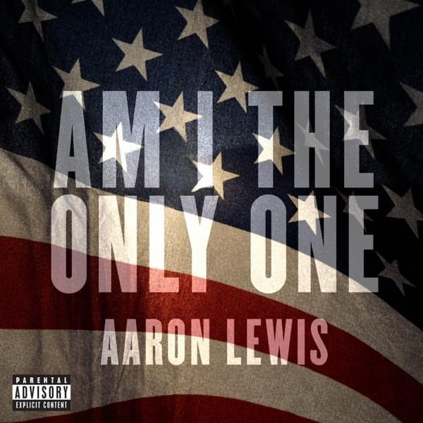 Aaron Lewis Am I the Only One Lyrics