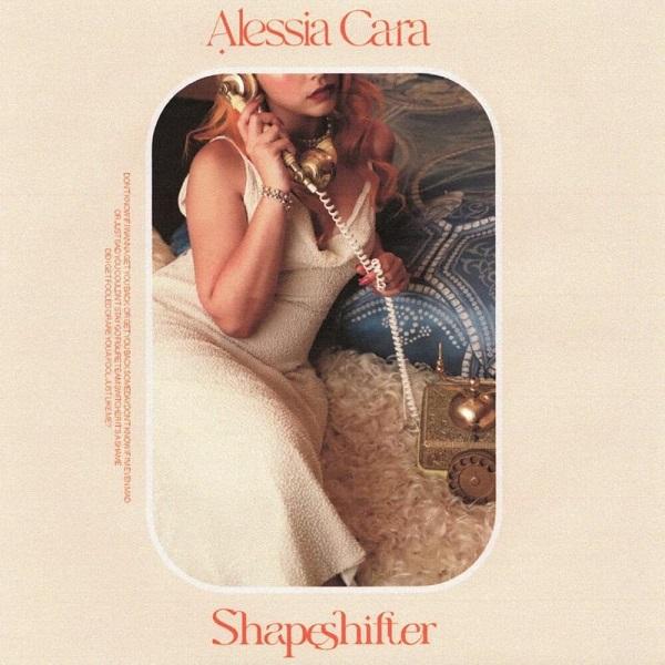 Alessia Cara Shapeshifter Lyrics